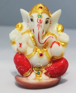 small-ganesha108(red)