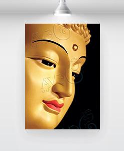 Buddha Canvas