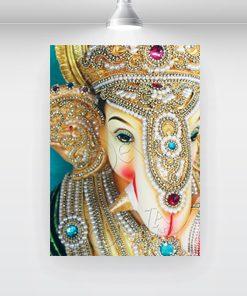 Ganesha Canvas
