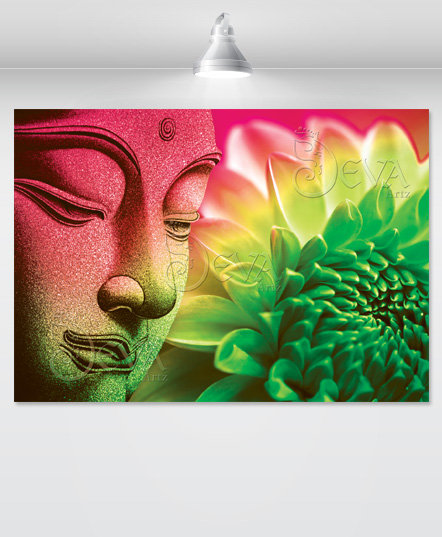 the-great-buddha-green-pink