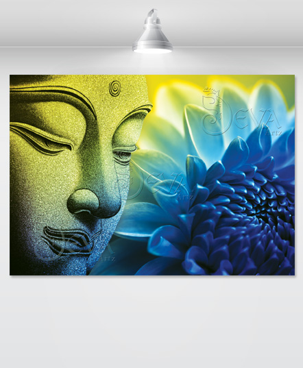 the-great-buddha-yellow-blue