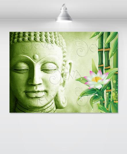 green-bhagavathi-buddha