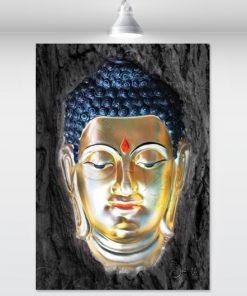 the-divine-face-of-buddha