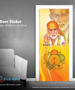 door sticker-14