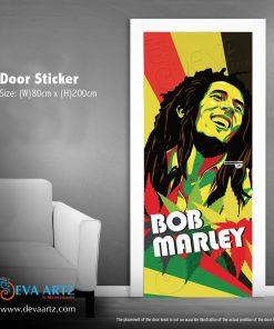 door sticker-18
