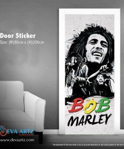 door sticker-20