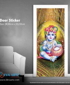door sticker-23