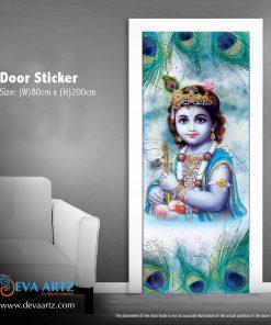 door sticker-24