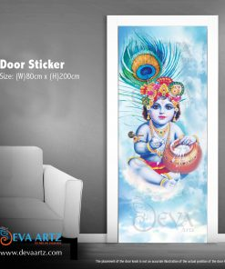 door sticker-25