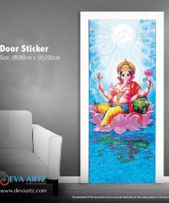 door sticker-26