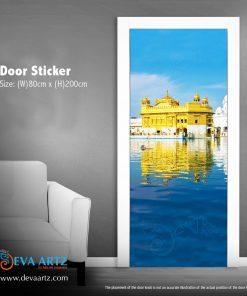 door sticker-27