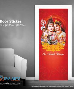 door sticker-28