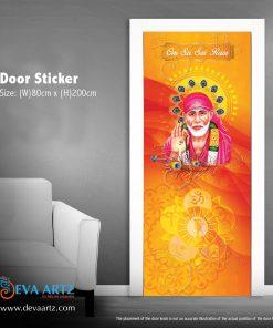 door sticker-30