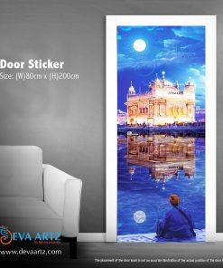 door sticker-33