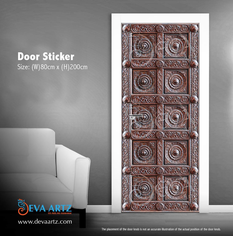 Door Stickers Images