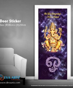door sticker-7