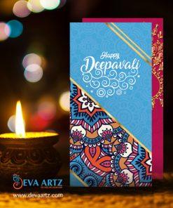 Deepavali Money Packets 2018
