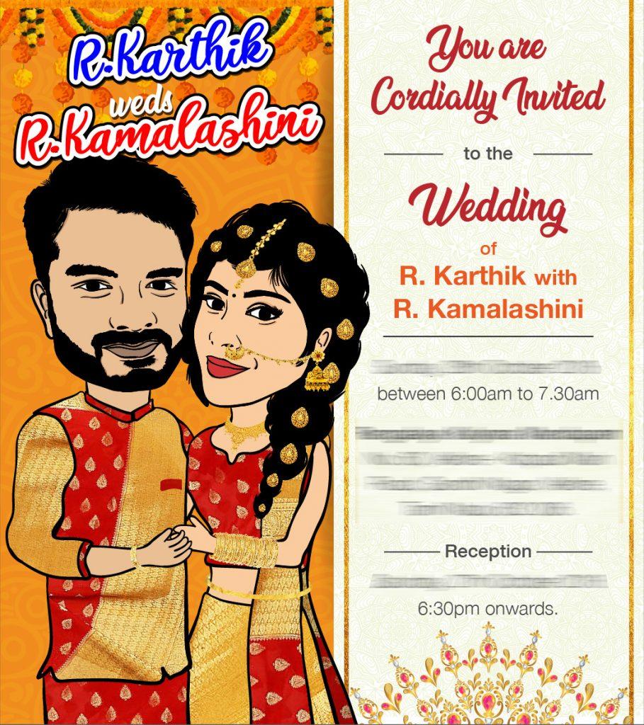 caricature-invitation-card-2