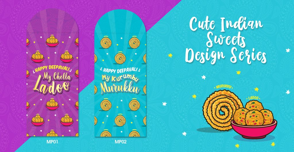 cute-indian-sweets-design-series
