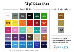 vinyl-colour-chart